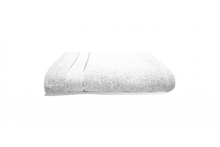 Drap de bain 70x130cm Blanc