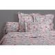 Parure de lit satin de coton FLORAL
